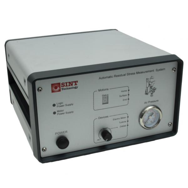 Electronic device for the MTS3000-Restan system
